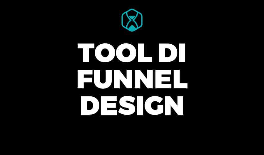 Tool di Funnel Design - Lifetime Deals Italia