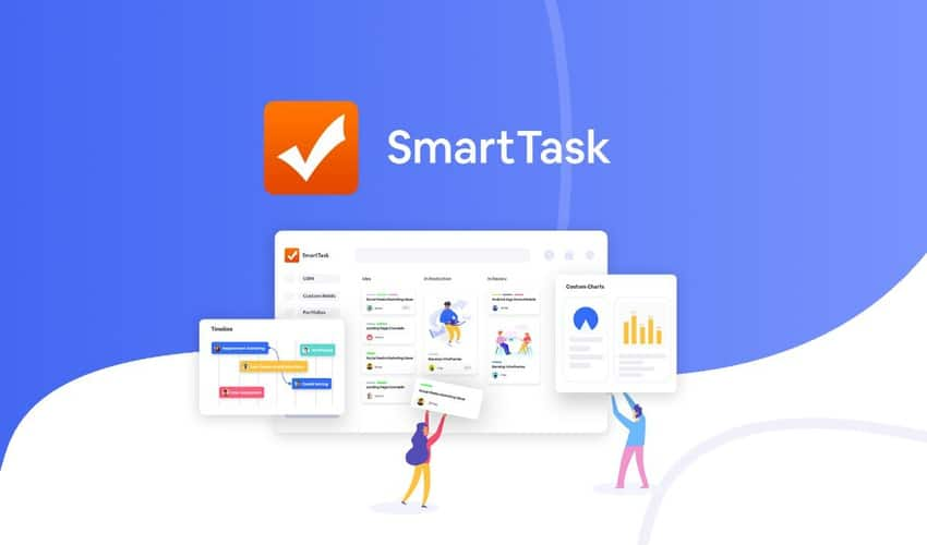 SmartTask Lifetime Deals Italia