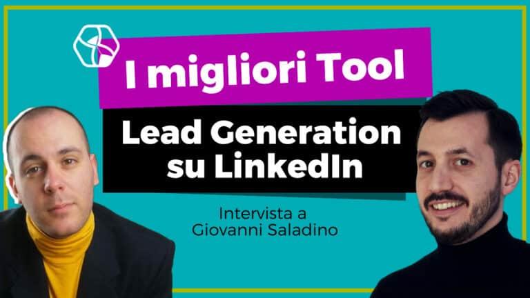 Lead Generation su LinkedIn - migliori Tool - Lifetime Deals Italia