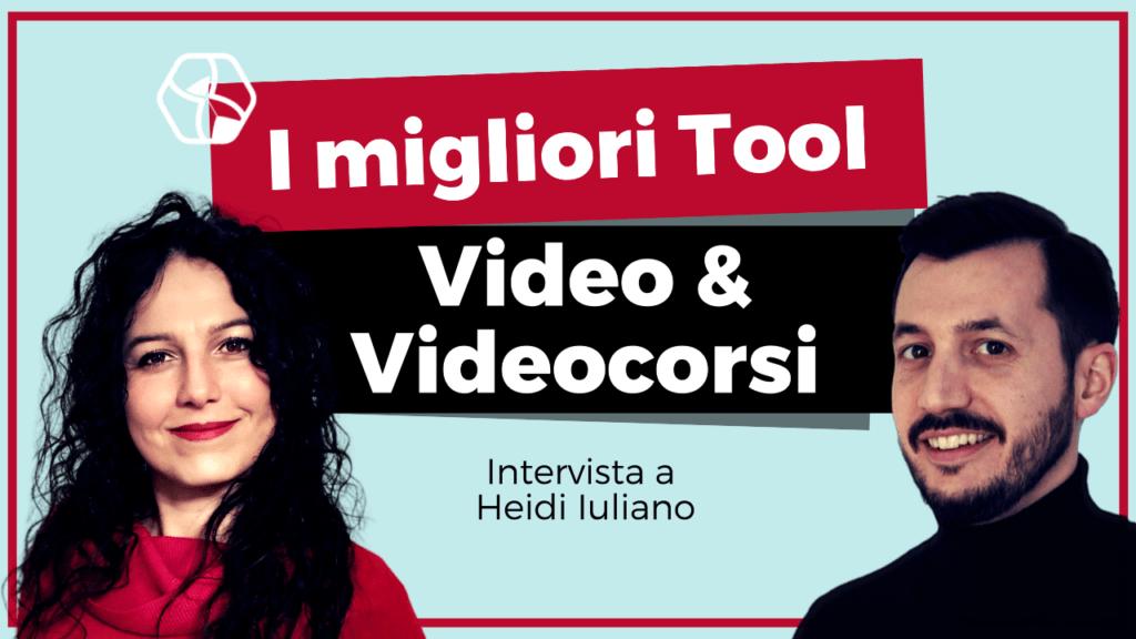 Video e Videocorsi - migliori Tool - Lifetime Deals Italia