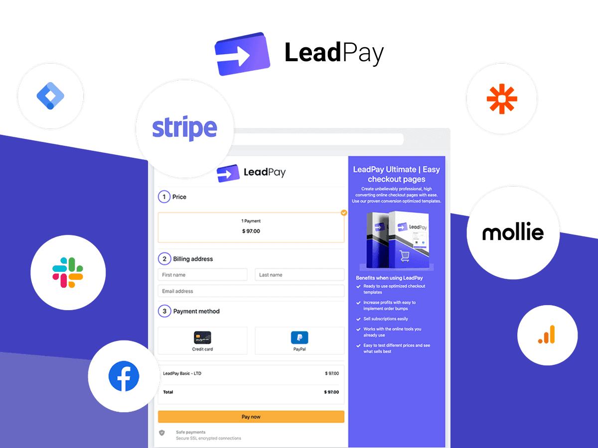LeadPay Lifetime Deals