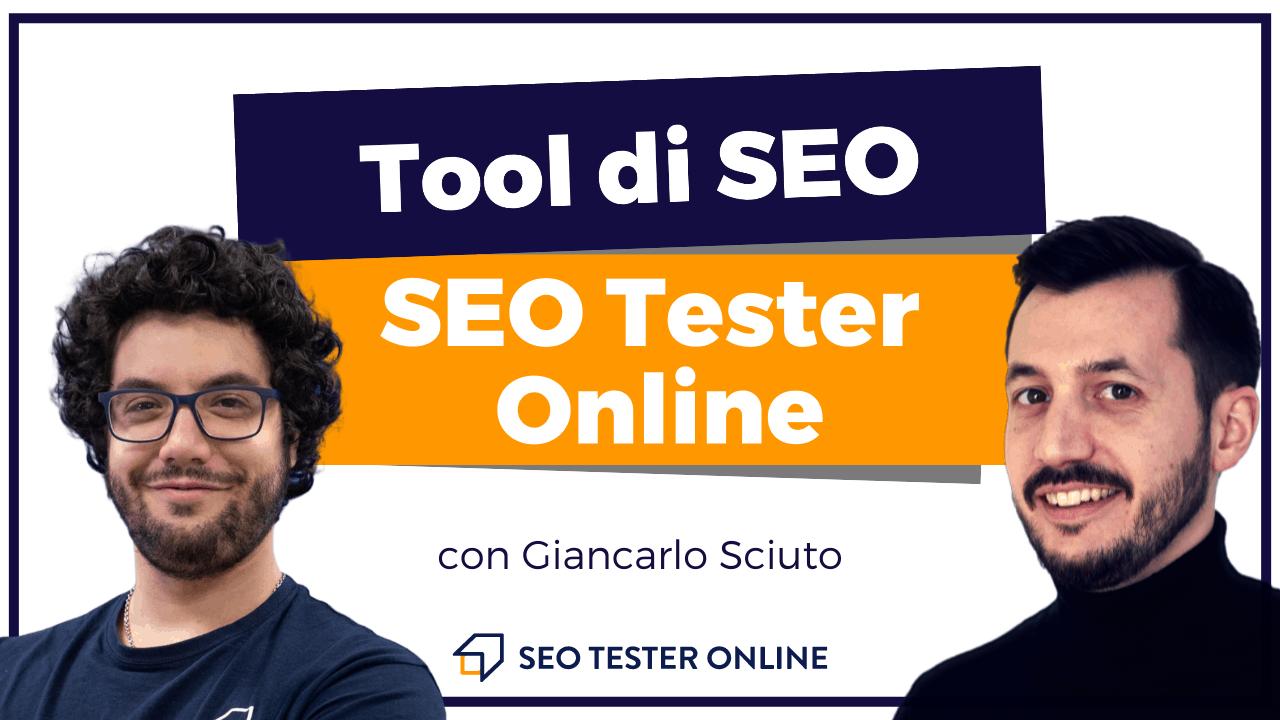 Tool di SEO - Seo Tester Online - Lifetime Deals Italia