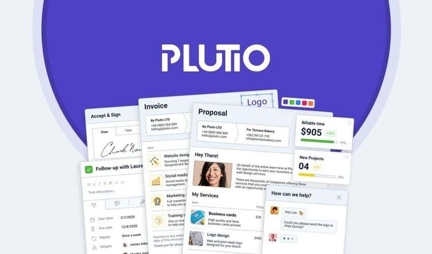 plutio lifetime deal