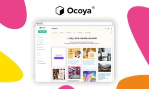 Ocoya Lifetime Deal