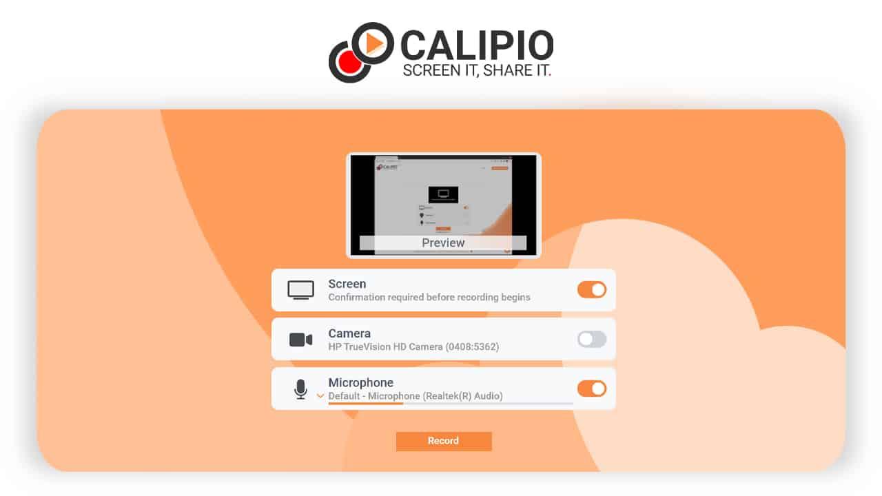 calipio lifetime deals italia