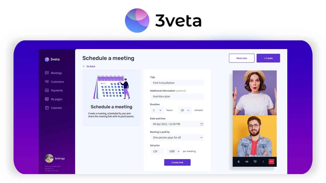 3veta lifetime deal