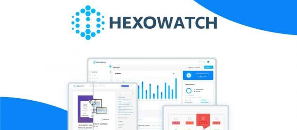 Hexowatch Lifetime Deals Italia
