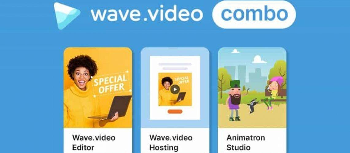 Wave.video Lifetime Deals Italia
