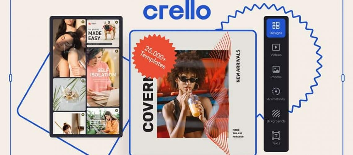 Crello Lifetime Deals Italia